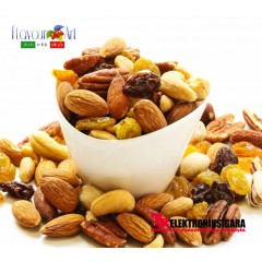 Flavour Art E-Likit Aroması Nut Mix 10ML