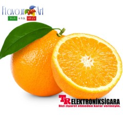 Flavour Art E-Likit Aroması Orange 10ML