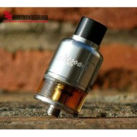 GeeKVape Avocado 24 Bottom Airflow RDTA