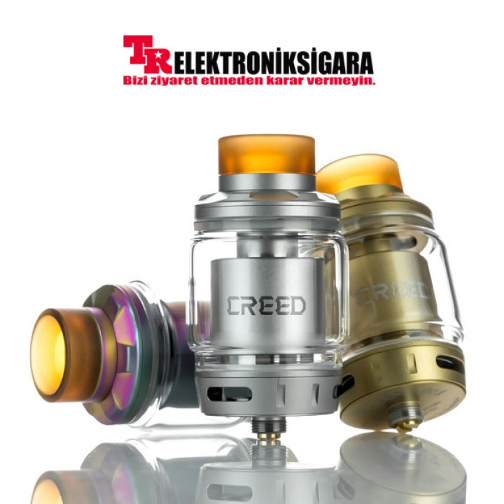 GeekVape Creed RTA Atomizer
