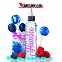 Humble Berry Blow Doe 120ml Premium Likit