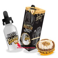 Hustler Feisty 60ml Premium Likit
