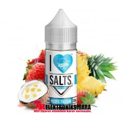 I Love Salts Pasific Passion Premium Salt Likit 30ml