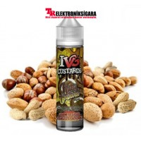 IVG Nutty Custard After Dinner Premium Likit 60ml