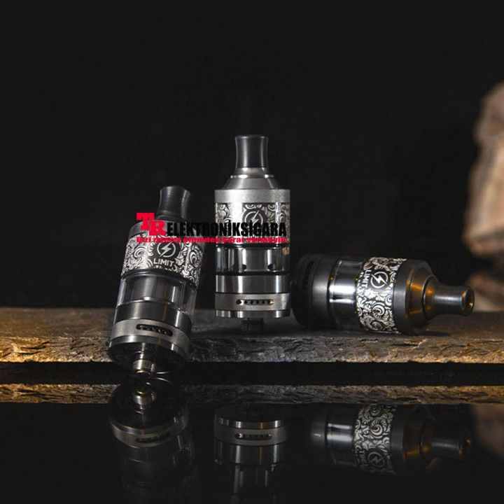 Kizoku Limit MTL / DL RTA Atomizer
