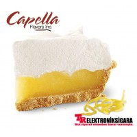 Capella E-Likit Aroması Lemon Meringue Pie v2 10ML
