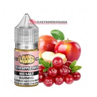 Loaded Cran Apple Juice 30ml Premium Salt Likit