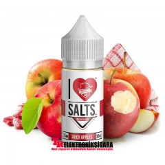 I Love Salts Juicy Apples Premium Salt Likit 30ml
