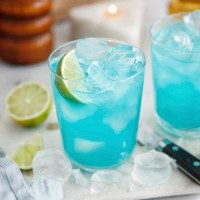 Mixology E-Likit Aroması Absolut Blue 10ml