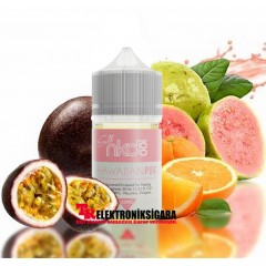 Naked Hawaiian Pog 30ml Premium Salt Likit