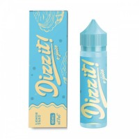 Dizzit E-Juice Lemon Tart Premium Likit 60ml