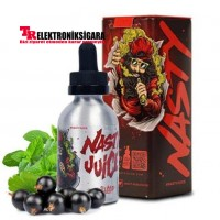 Nasty Juice Bad Blood Premium Likit 60ml (No Mint)