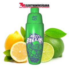 Nasty Juice Ballin Hippie Trail Premium Likit 60ml