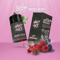 Nasty Juice Berry Series Broski Berry Premium Likit 60ml