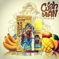 Nasty Juice Mango Banana Premium Likit 60ml