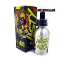 Nasty Juice Fat Boy Premium Likit 60ml