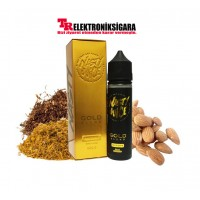 Nasty Tobacco Gold Blend 60ML Premium Likit