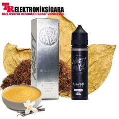 Nasty Tobacco Silver Blend 60ML Premium Likit