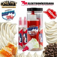 One Hit Wonder Drippin Whip Premium Likit 180ml