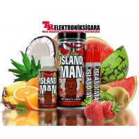 One Hit Wonder Island Man Premium Likit 100ML