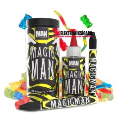 One Hit Wonder Magic Man Premium Likit 100ml