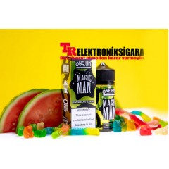 ONE HİT WONDER™ MAGİC MAN PREMİUM SALT LİKİT (30ML)
