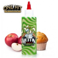 One Hit Wonder Muffin Man Premium Likit 180ml