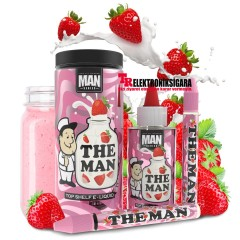 One Hit Wonder The Man Premium Likit 100ml