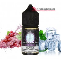 Ruthless Grape Drank On ice 30ml Premium Salt Likit