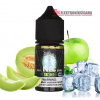 Ruthless Skir Skirrr On ice 30ml Premium Salt Likit
