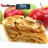 TFA E-Likit Aroması Apple Pie 10ML