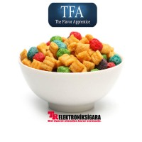 TFA E-Likit Aroması Berry Crunch Cereal 10ML