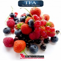 TFA E-Likit Aroması Berry Mix 10ML