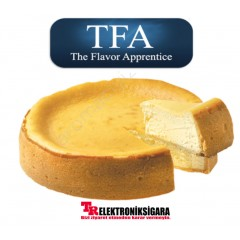 TFA E-Likit Aroması Cheesecake Graham Crust 10ML