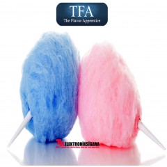 TFA E-Likit Aroması Cotton Candy 10ML