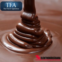 TFA E-Likit Aroması Double Chocolate Clear 10ML