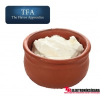 TFA E-Likit Aroması Greek Yogurt 10ML