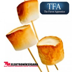 TFA E-Likit Aroması Toasted Marshmallow 10ML