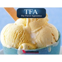 TFA E-Likit Aroması Vanilla Bean Ice Cream 10ML