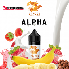 Dragon Likit Alpha 30ml