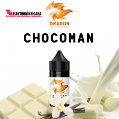 Dragon Likit Chocoman 30ml