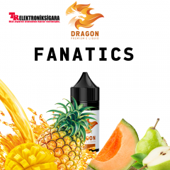 Dragon Likit Fanatics 30ml