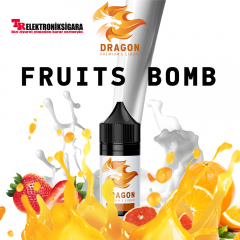 Dragon Likit Fruits Bomb 30ml