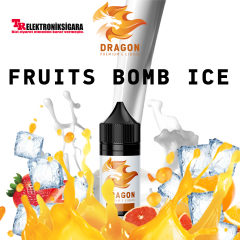 Dragon Likit Fruits Bomb Ice 30ml