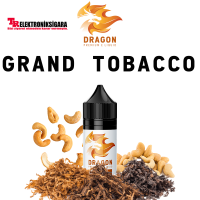 Dragon Likit Grand Tobacco 30ml