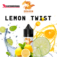 Dragon Likit Lemon Twist 30ml
