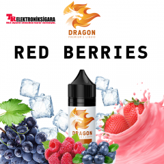 Dragon Likit Red Berries 30ml