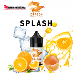 Dragon Likit Splash 30ml