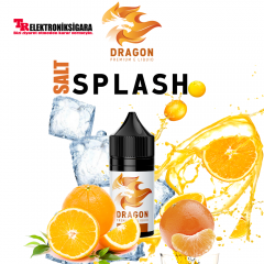 Dragon Salt Likit Splash