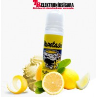 Vapetasia Killer Kustard Lemon Premium Likit 60ML